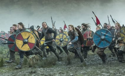 Vikings Season 4 Episode 20 Review: The Reckoning