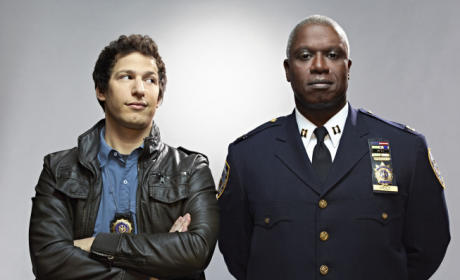 Brooklyn Nine-Nine Stars