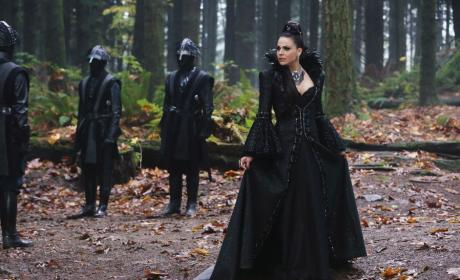 Crashing the Party - Once Upon a Time Season 5 Episode 12