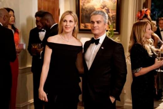 The Cheating Senator - Dynasty Season 1 Episode 12