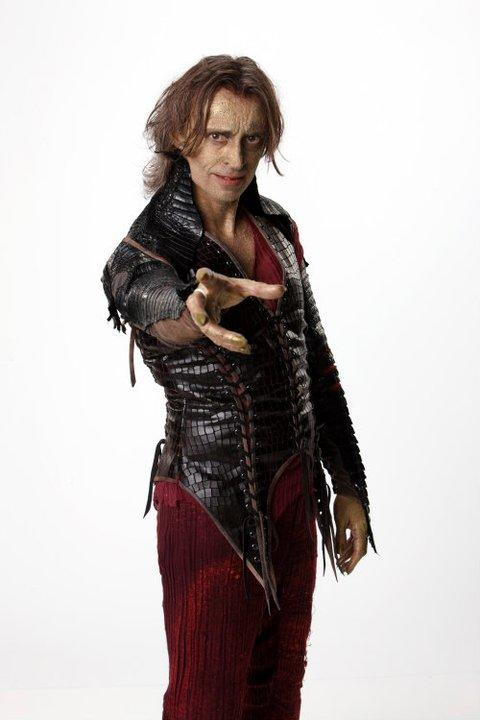 Rumplestiltskin/Mr. Gold Photo