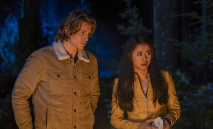 Nancy Drew Season 1 Episode 17 Review: The Girl in the Locket