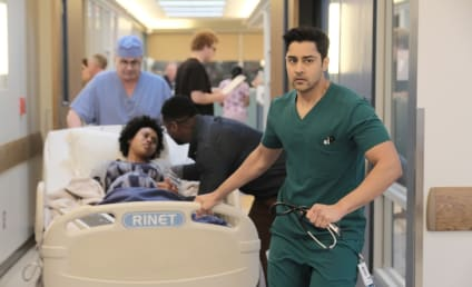 The Resident Season 2 Episode 20 Preview: A Powerful, Haunting Hour You Cannot Miss!