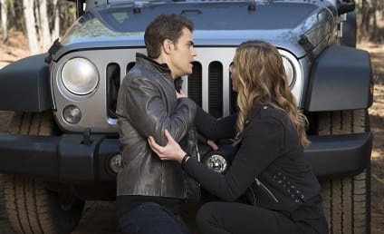 Watch The Vampire Diaries Online: Season 7 Episode 15