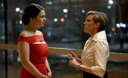 Conviction Season 1 Episode 1 Review: Pilot