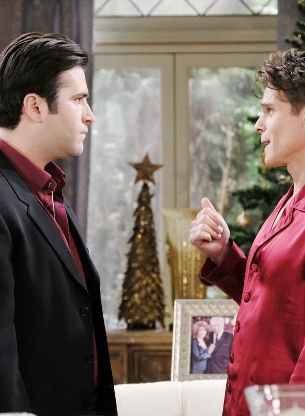 Sonny and Leo - Days of Our Lives