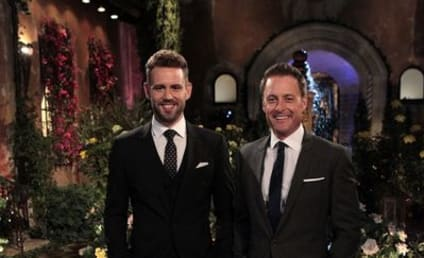 Watch The Bachelor Online: Season 21 Episode 7