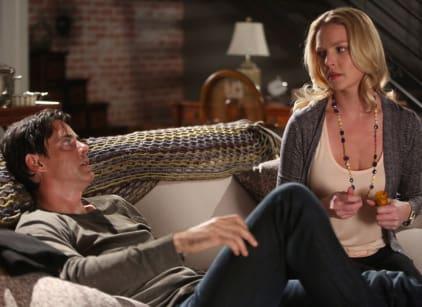 Watch State of Affairs Season 1 Episode 9 Online