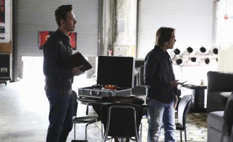 Gunnar & Scarlett's Career - Nashville Season 4 Episode 7