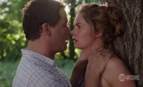 The Affair Season 2 Tease: Blurred Lines