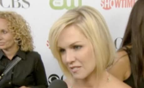 Jennie Garth on 90210