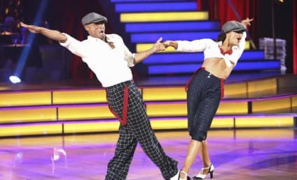 Dancing With the Stars Week Three: An Emotional Ride