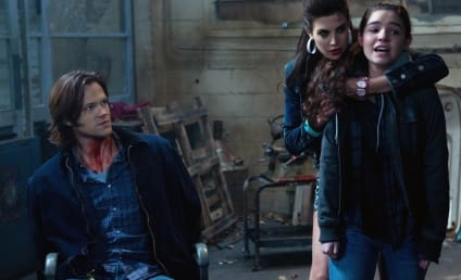 Supernatural Review: Dealing with Death