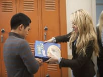 The Secret Life of the American Teenager Season 3 Episode 25