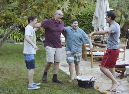 Watch Modern Family Season 6 Episode 17 Online