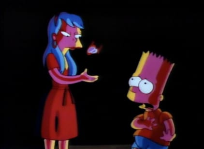 Watch The Simpsons Season 4 Episode 8 Online