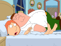 Family Guy Season 14 Episode 3