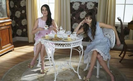 Pretty Little Liars Update: What Happened to Alex and Mary Drake?