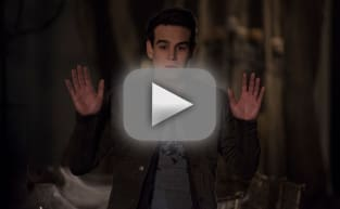 Shadowhunters Promo: Mark of Destruction