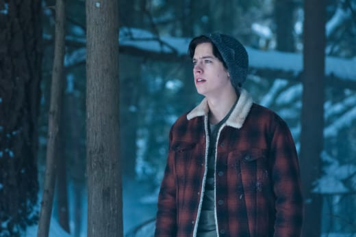 Frosty Reception - Riverdale Season 1 Episode 13