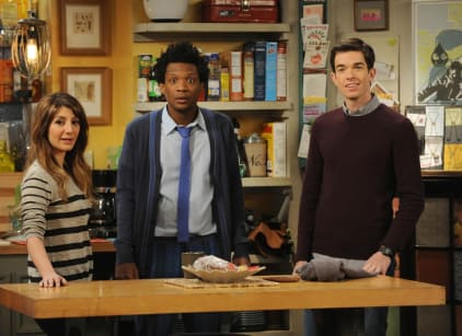 Watch Mulaney Season 1 Episode 1 Online