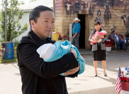 Watch Heroes Reborn Season 1 Episode 8 Online