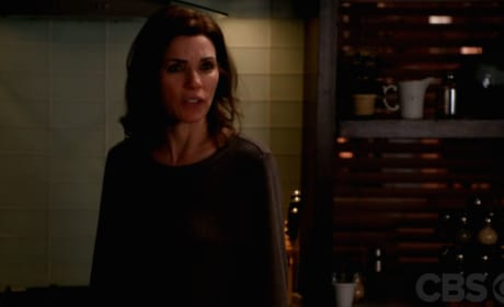 The Good Wife Season 5 Teaser: Hurts So Bad