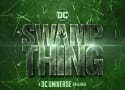 Swamp Thing Production Shutting Down Early