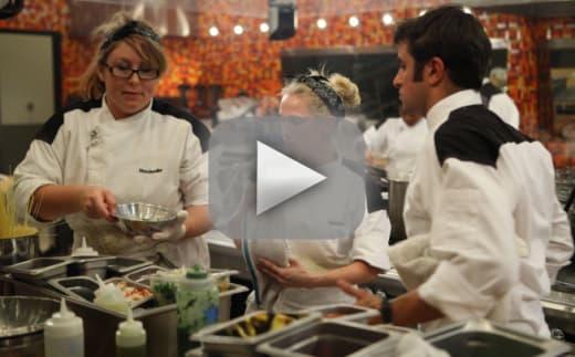 watch hells kitchen season 12 episode 18 online - Hells Kitchen Season 18