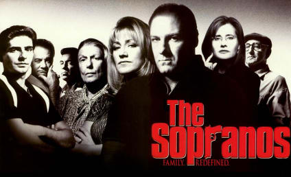 The Sopranos Honored as Best Written TV Show in History