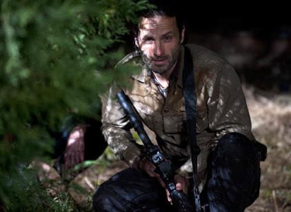 Watch The Walking Dead Season 3 Episode 16 Online