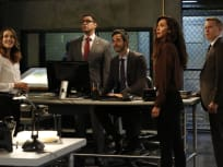 The Blacklist Season 5 Episode 2