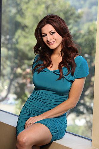 Rachel Reilly (Big Brother)