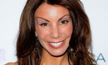 Danielle Staub Sex Tape: Denied!