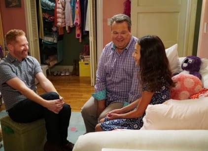 Watch Modern Family Season 8 Episode 2 Online