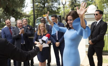 Veep Season 7 Episode 1 Review: Iowa