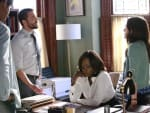 A Break in the Case - How to Get Away with Murder
