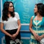 I Think We Got Off on the Wrong Foot - Jane the Virgin Season 4 Episode 15