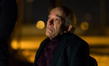Hector is Angry - Better Call Saul Season 3 Episode 9