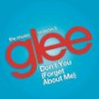 Glee cast dont you forget about me