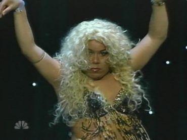 Boy Shakira Pic