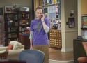The Big Bang Theory Season 9 Episode 1 Review: The Matrimonial Momentum