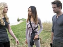 Nikita Season 2 Episode 8