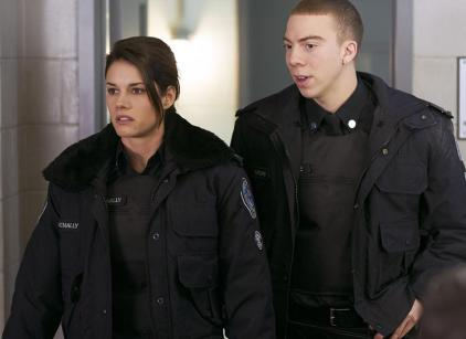 Watch Rookie Blue Season 5 Episode 4 Online