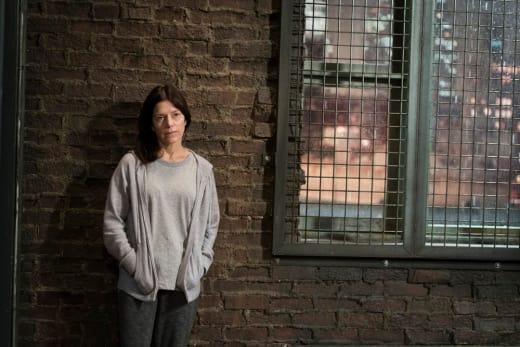 A Troubled Victim - Law & Order: SVU Season 19 Episode 7