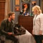 Murphy and Avery vert - Murphy Brown Season 11 Episode 12