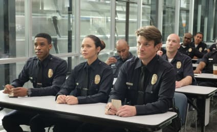 The Rookie Scores Full Season Order at ABC!