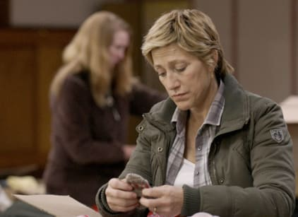 Watch Nurse Jackie Season 3 Episode 4 Online