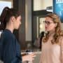 Hone Your Craft - Supergirl Season 4 Episode 12