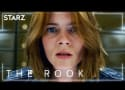 The Rook Gets Summer Premiere Date - Watch Trailer